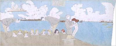 ヘンリー・ダーガーの画像 p1_21